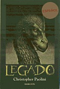 Legado (Inheritance Trilogy)
