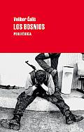 Largo Recorrido #45: Los Bosnios