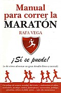 Manual para correr la maraton / Manual to Run the Marathon
