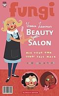 Beauty Salon / Salon de Belleza
