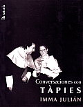 Conversaciones Con Tapies (Coleccion Documentos)