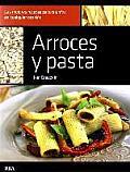 Arroces y Pasta: Rices and Pastas