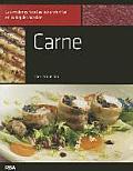 Carne: Meats