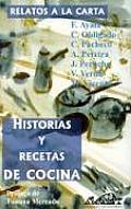 Relatos a la Carta - Historias y Recetas de Cocina