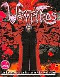 Vampiros - Encuadernado