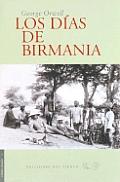 Los Dias de Birmania