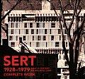 Sert 1928 1979 Complete Works