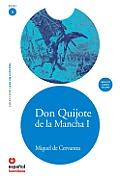 Don Quijote De La Mancha I - With CD (11 Edition)