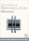 La Casa de Bernarda Alba (Coleccion Obras Maestras)
