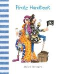 Pirate Handbook (Handbooks)