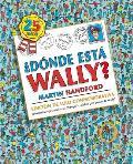 Donde Esta Wally? Edicion de Lujo 25 Aniversario