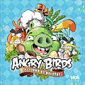 Angry Birds. El Libro de Recetas
