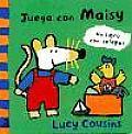 Jugando Con Maisy / Where Are Maisy's Friends?