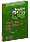 Futbol - del Analisis del Juego a la Formacion
