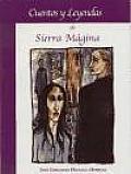 Cuentos y leyendas de Sierra Mâagina