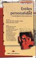 Estilos de Personalidad