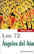 Los 72 Angeles del Ano