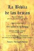 Biblia de Las Brujas, La Tomo II