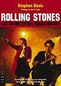 Rolling Stones: Los Viejos Dioses Nunca Mueren