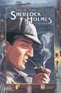 Sherlock Holmes. Biografia