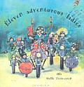 Eleven Adventurous Ladies
