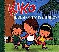 Kiko Juega Con Sus Amigos Plays With Fri