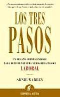 Los Tres Pasos: Find Your Passion