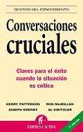 Conversaciones Cruciales Claves...