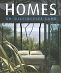 Homes On Distinctive Land