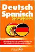 Guia de Conversacion Polaris - Spanisch / Deutsch