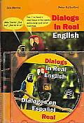 Dialogs In Real English / Dialogos en ingles