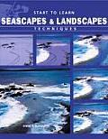 Seascapes & Landscapes Techniques