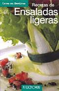 Recetas de Ensaladas Ligeras