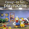 Design For Fun Play Spaces