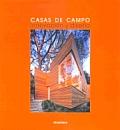 Casas de Campo Innovacion y Diseno