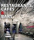 Bars Cafes & Restaurants