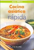 Cocina Asiatica Rapida