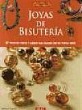 Joyas De Bisuteria / Imitation...