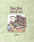 Paco, Paco Adonde Vas? (Cuentos Magicos)