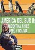 America Del Sur/ South America