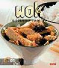 Wok Asiatico y Europeo