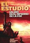 El Estudio/the Studio