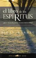 Libro de Los ESP-Ritus, El