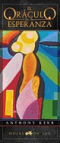 El Oraculo de la Esperanza [With Cards]