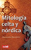 Mitologia Celta y Nordica