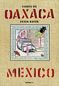 Diario de Oaxaca (Sexto Piso Ilustrados)