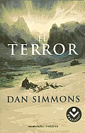 Terror, El Cover