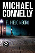 Hielo Negro = Black Ice (Rocabolsillo Criminal) Cover