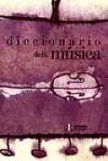 Diccionario de La Musica