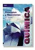 Quimica - Principios y Reacciones - 4ta Edicion